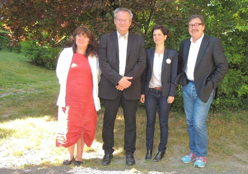 Rencontres chateau thierry