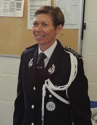 Sophie Cartier Commissaire Police Nationale Soissons
