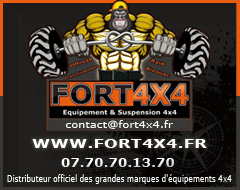 Fort 4x4