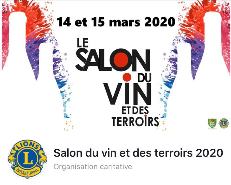salon vins lions soissons 2020