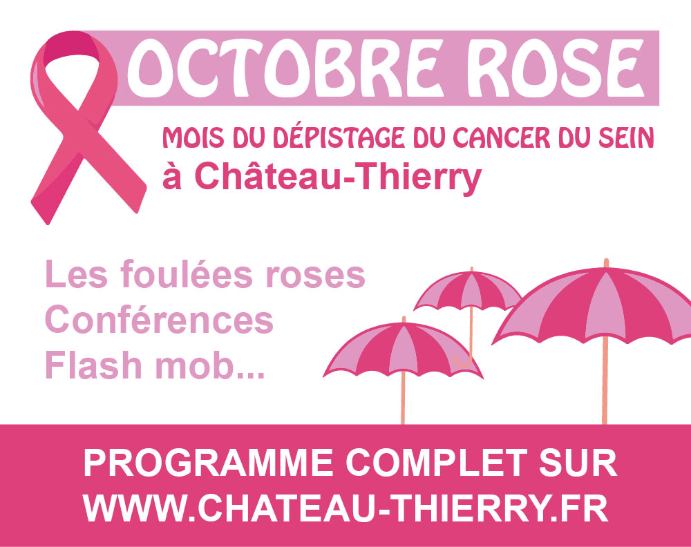 octobre rose ch th