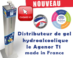 agenor distrib gel