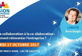 De la collaboration à la co-élaboration : comment réinventer l